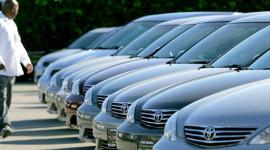 """Liệu Toyota có giữ được ngôi """"vương"""""""