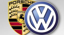 Volkswagen chính thức sở hữu Porsche