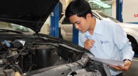 Khảo sát về thị trường bảo hiểm ôtô Việt Nam