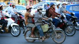 Sẽ cấm xe máy cũ?
