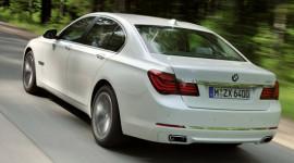 Doanh số bùng nổ, BMW chạm mốc 1 triệu xe