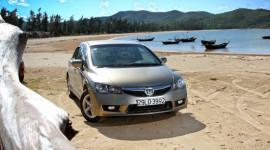 """Ngày mai ra mắt Civic: """"Át chủ bài"""" của Honda tăng lực"""