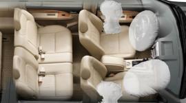 Vị trí ngồi an toàn nhất trên xe hơi?