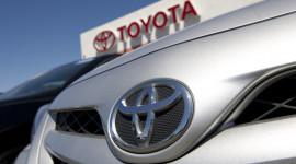 Toyota sắp xây dựng nhà máy 495 triệu USD