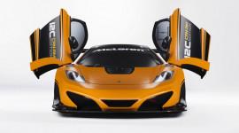 Siêu phẩm McLaren 12C Can-Am Edition