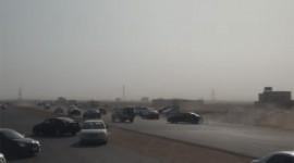 Drift với vận tốc gần 200km/h, giễu mặt cảnh sát
