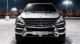 Mercedes-Benz lần thứ 4 giành giải thiết kế danh giá