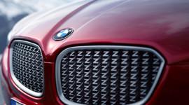 BMW Zagato concept hoàn toàn mới sắp ra mắt