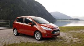 Ford lên kế hoạch tái thiết tại châu Âu