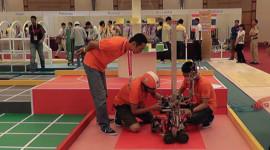 Việt Nam đoạt giải nhì Robocon châu Á - TBD
