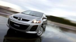 Ngừng sản xuất Mazda CX-7
