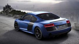 Audi đứng đầu chỉ số hài lòng khách hàng Trung Quốc