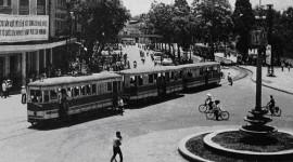 Video: Ký ức tàu điện Hà Nội