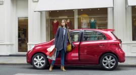 Nissan ra mắt phiên bản Micra thời trang ELLE