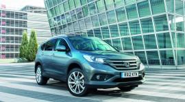 Honda tự tin bán hơn 1,3 triệu xe tại Mỹ năm 2012