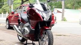 'Siêu xe tay ga' Honda Integra về Việt Nam