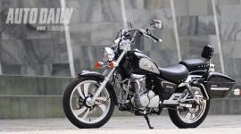Suzuki GZ150–A - Liệu có là thách thức?