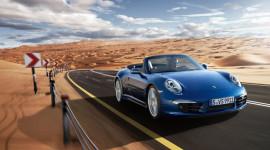 Porsche 911 Carrera 4 và 4S 2013 chính thức lộ diện