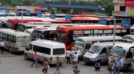 Hà Nội, TP HCM tăng xe phục vụ dịp Quốc khánh