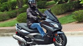 Kymco tung một loạt mẫu xe scooter mới