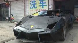 Sở hữu siêu xe Lamborghini Reventon chỉ với 200 triệu đồng