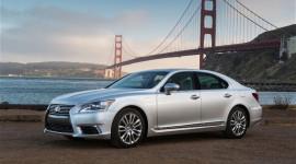 Cảm nhận ban đầu về Lexus LS 460 2013