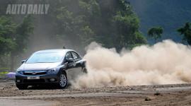 Honda Civic 2012 - Thoả mãn sự mong đợi