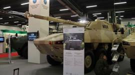 Ba Lan giới thiệu xe chiến đấu mới