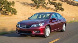 Honda Accord 2013 - Lời đáp trả Toyota Camry 2012