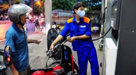 Lại nơm nớp lo xăng chuẩn bị tăng giá