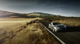 Vẻ đẹp hoàn mỹ của Aston Martin Vanquish