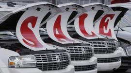 Thị trường ôtô Mỹ tháng 8: Ai cũng có phần