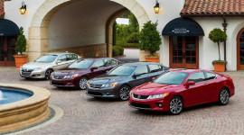 Tại Mỹ, Honda Accord thành công nhờ giá bán