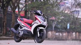 Honda Việt Nam tiếp tục ưu đãi dành cho Air Blade