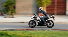 Đi xe máy côn tay thế nào cho đúng