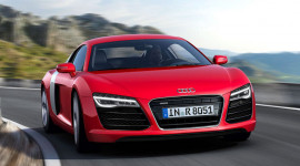 """Audi có thể """"lật đổ"""" sự thống trị của BMW"""