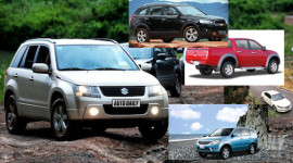 Điểm mặt 5 mẫu xe có doanh số dưới 10 chiếc/tháng tại VN