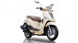 Yamaha Nozza có thêm 4 màu mới
