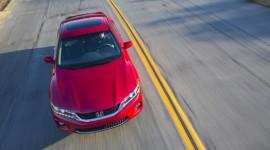 """Accord 2013: """"Canh bạc"""" của Honda"""