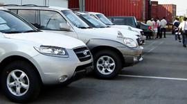 Bộ Công Thương nới nhập khẩu ôtô 3 tháng
