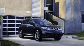 Nissan sẽ sản xuất Murano tại Mỹ