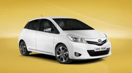 Toyota Yaris có thêm bản cao cấp