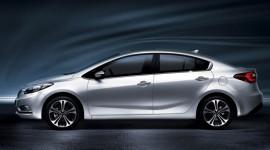 """Kia đặt mục tiêu đạt doanh số """"khủng"""" cho Forte"""