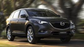 Mazda CX-9 2013 trình làng