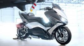 Yamaha T-Max Hyper độ 60 mã lực