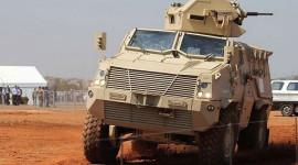Xem dàn 'siêu xe nhà binh' đổ bộ lên AAD 2012