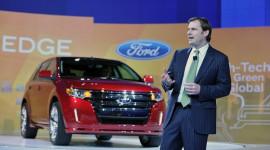 Jim Farley: Giương cao ngọn cờ dẫn đầu công nghệ Ford