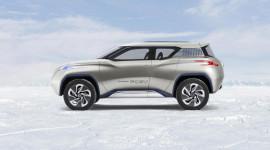 """Nissan sẽ tạo """"cú sốc"""" cho Murano thế hệ kế tiếp"""