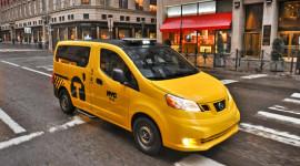 Nissan - nhà cung cấp taxi độc quyền cho New York