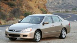 Lỗi ống dẫn nhiên liệu, Honda thu hồi 603.000 xe Accord